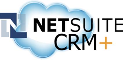 NetSuite CRM logo