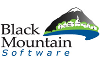 Black Mountain School Accounting Software Suite logo