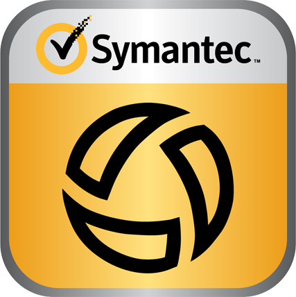 Symantec Mobility Suite logo