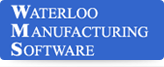 Waterloo Manufacturing Software Tactic Solutions logo