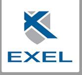 Exel Computer Systems EFACS E/8 logo