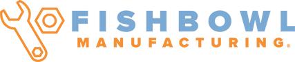 Fishbowl Manufacturing logo