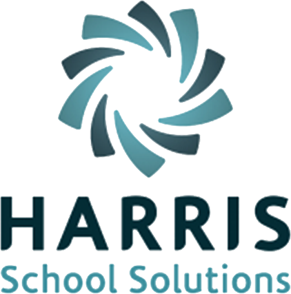 Harris Computer Systems Student Information Software