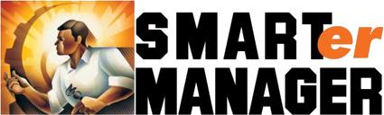 SMARTer Manager Software logo