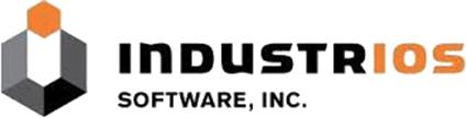 Industrios ERP Manufacturing Suite logo