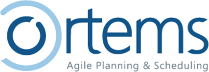 Ortems Agile Manufacturing Software logo