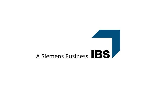 IBS:prisma logo