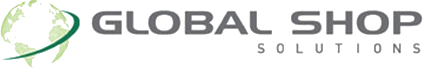 Global Shop One-System ERP logo
