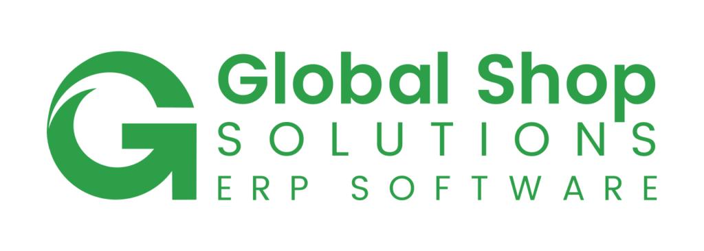 Global Shop Solutions ERP Software logo
