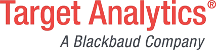 Blackbaud Analytics logo