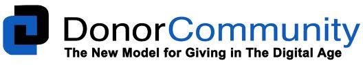 DonorCommunity logo