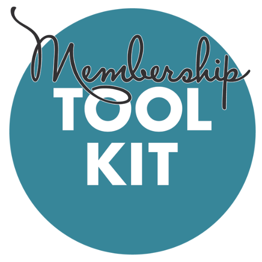 Membership Toolkit logo