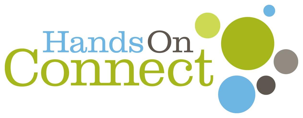 HandsOn Connect logo