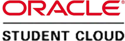 Oracle Student Cloud logo