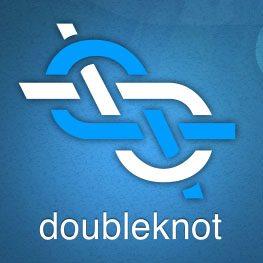 Doubleknot logo