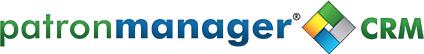 Patron Manager CRM logo