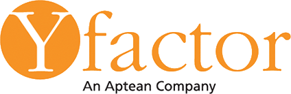Yfactor logo