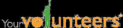 YourVolunteers logo