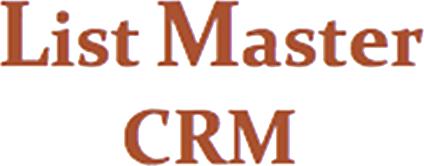 Tumblehome Enterprises List Master logo