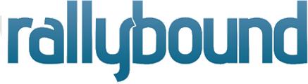 RallyBound Social Fundraising logo