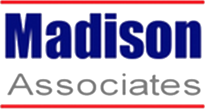 Madison Associates logo