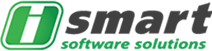 iSmart Software iRegister logo