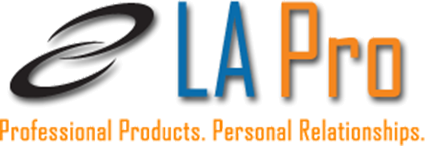 LA Pro Loan Servicing Software logo