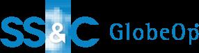 SS&C Loan Management logo