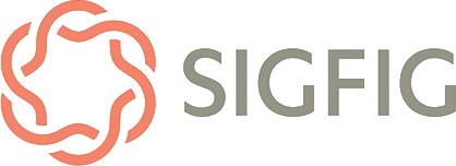 SigFig logo