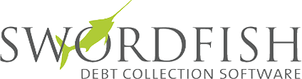 Swordfish Debt Collection Software logo