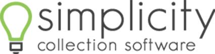 Simplicity Debt Collection Software logo