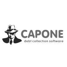 Capone Banking logo