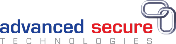 Advanced Secure Technologies logo