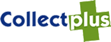 CollectPlus logo