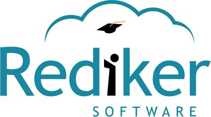 Rediker Software logo