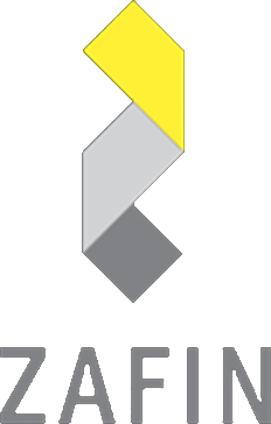 Zafin miRevenue logo