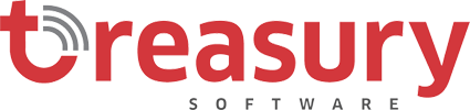 Treasury Software logo