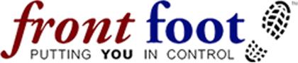 Front Foot logo