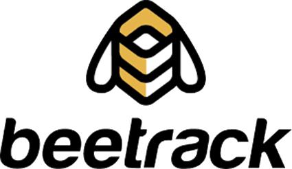 Beetrack logo