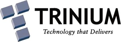 Trinium TMS logo