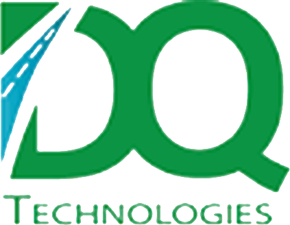 DQ ODT System logo