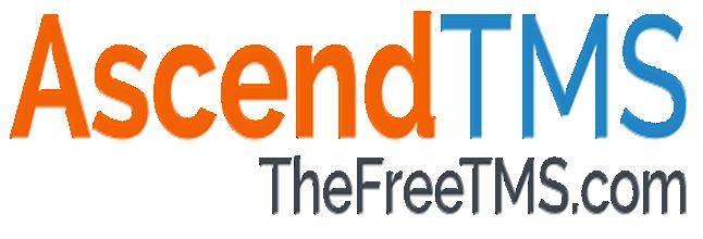 Ascend TMS logo