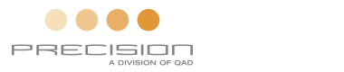 PRECISION TMS logo