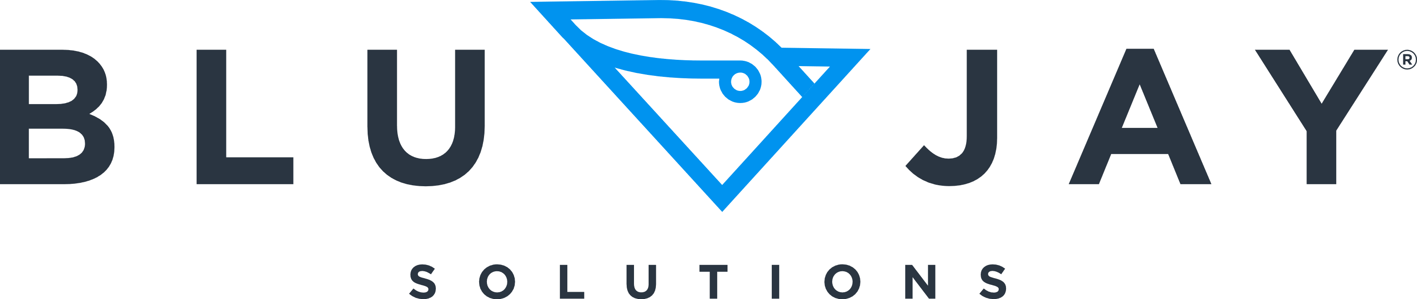 BluJay Transportation Management logo