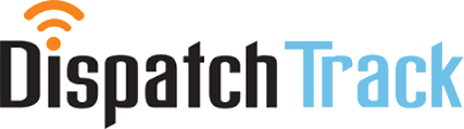 Dispatch Track logo