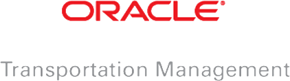 Oracle Transportation Management logo