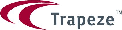 Trapeze Public Transit logo