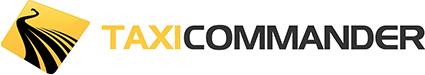 Taxi Commander logo