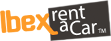 Ibexrentacar logo