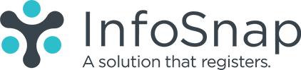PowerSchool SIS (formerly infosnap) logo